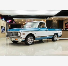 1972 Chevrolet C/K Truck for sale 101069702